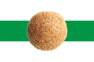 Groninger vlag (nieuwe stijl)